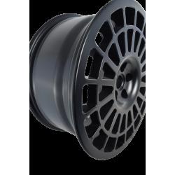 Aluminum tire valve for cars